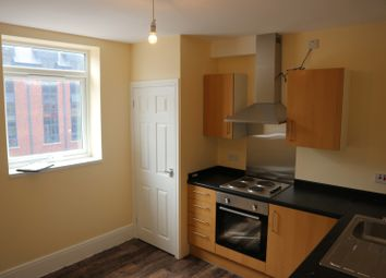Thumbnail Studio to rent in Waterloo Road, Smethwick