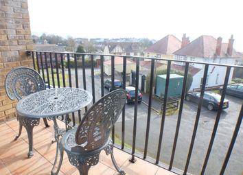 Thumbnail 2 bed flat to rent in Vivian Mansion, Sketty, Swansea