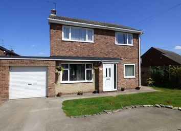 Thumbnail 3 bed detached house for sale in Whiphill Lane, Armthorpe, Doncaster