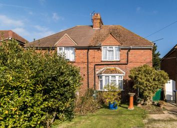 3 bed semi-detached house for sale in Sweechgate, Broad Oak, Canterbury CT2