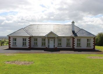Thumbnail 4 bed bungalow for sale in Carrick, Crossakiel, Kells, Meath
