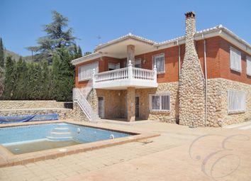 Thumbnail 6 bed villa for sale in Lecrin, Granada, Andalusia, Spain