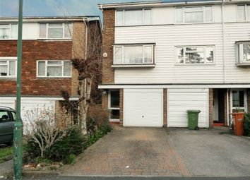 Thumbnail 3 bedroom terraced house to rent in Silver Spring Close, Erith