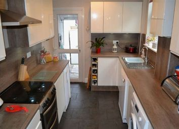 Thumbnail 4 bed terraced house for sale in Hood Street, The Mounts, Northampton