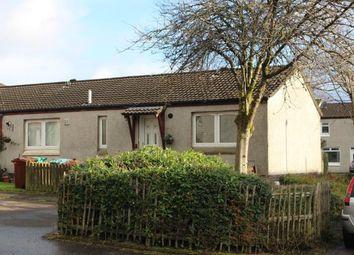 Thumbnail 1 bedroom bungalow for sale in Ben Nevis Way, Eastfields, Cumbernauld, North Lanarkshire