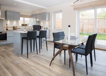 Thumbnail 2 bedroom flat for sale in Borough Lane, Saffron Walden