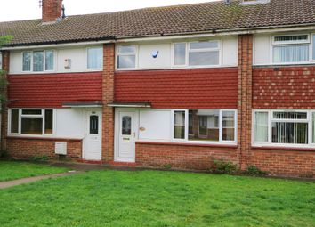 Thumbnail 3 bed terraced house for sale in Garrick Close, Hull, North Humberside