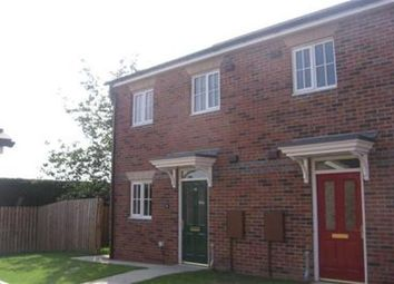 Thumbnail 2 bed property to rent in Trinity Gardens, Northallerton