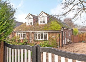4 bed detached house for sale in High Street, Twyford, Winchester, Hampshire SO21