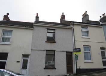 Thumbnail 2 bedroom terraced house for sale in Riga Terrace, Laira, Plymouth