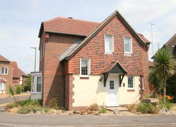 Thumbnail 3 bed detached house to rent in Hamilton Drive, Rustington, Littlehampton