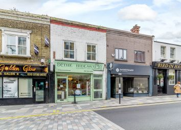 2 bed flat for sale in Dartmouth Road, London SE23