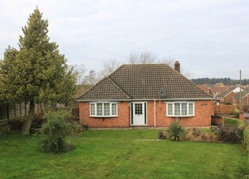 Thumbnail 2 bed detached house for sale in Town Hill, Broughton, Brigg
