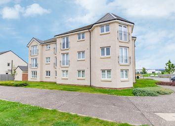 Thumbnail 2 bed flat for sale in Auld Coal Bank, Bonnyrigg, Midlothian