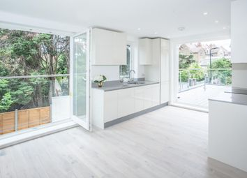Thumbnail 3 bed flat to rent in Brougham Road, Acton, London