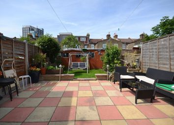Thumbnail 4 bedroom terraced house for sale in Second Avenue, London