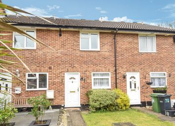 Thumbnail 2 bed terraced house for sale in Spencer Way, Redhill