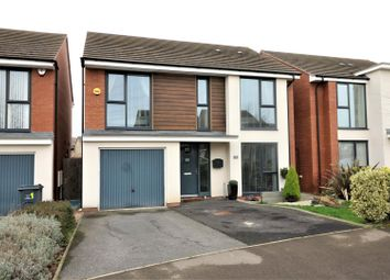Thumbnail 4 bed detached house for sale in The Pastures, Royston, Barnsley