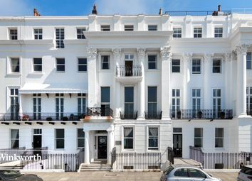 Thumbnail 3 bed flat for sale in Arundel Terrace, Brighton, East Sussex