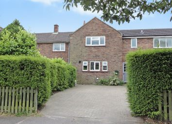 Thumbnail 2 bed terraced house for sale in Mere Way, Cambridge
