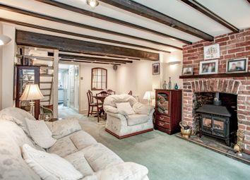 2 bed terraced house for sale in Windmill Street, Bushey Heath, Bushey WD23
