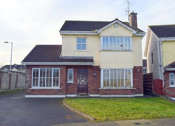 Thumbnail 4 bed detached house for sale in 17 Stephens Court, New Ross, Wexford