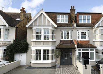 Edenhurst Avenue, London SW6 property