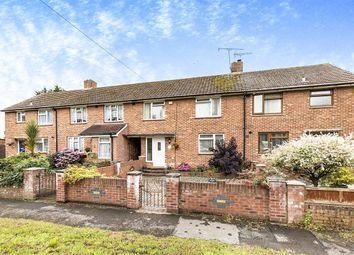 Thumbnail 3 bed terraced house for sale in Lockerley Road, Havant
