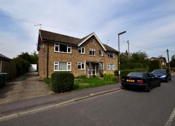 Thumbnail 2 bed flat to rent in Honeycrock Lane, Redhill, Surrey