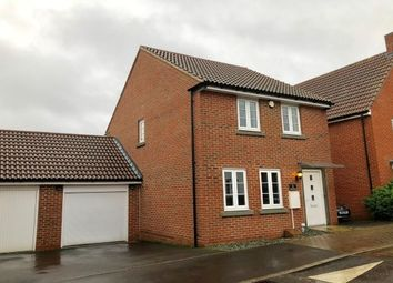 Thumbnail 3 bedroom property to rent in Carter Drive, Basingstoke