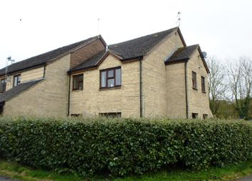 Thumbnail 1 bed flat for sale in Manor Road, Witney