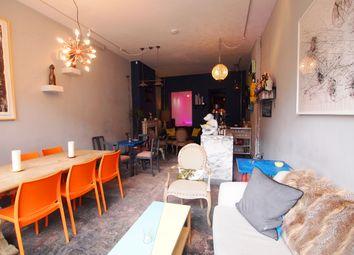 Thumbnail Retail premises to let in Upper Clapton Road, London