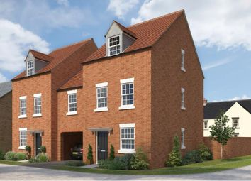Thumbnail 4 bed property for sale in The Leyes, Deddington, Banbury
