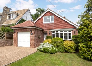Thumbnail 4 bedroom detached house for sale in New Road, Marlow Bottom, Buckinghamshire