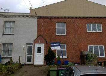 Thumbnail 2 bed terraced house to rent in Kennett Lane, Stanford, Ashford, Kent
