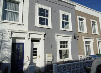 Thumbnail 4 bed terraced house to rent in Frogley Road, Dulwich