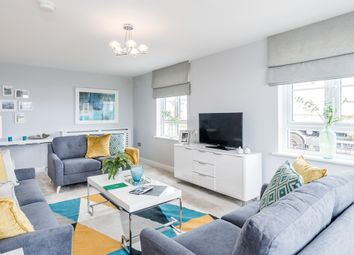 """Thumbnail 4 bedroom detached house for sale in """"Craigston"""" at Countesswells Park Road, Countesswells, Aberdeen"""