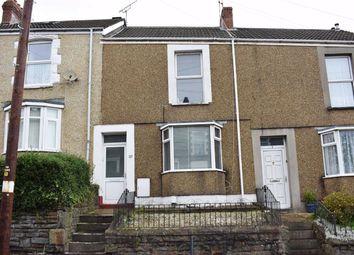 Thumbnail 5 bedroom terraced house for sale in Norfolk Street, Swansea