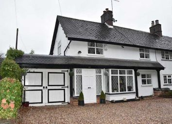 Thumbnail 2 bedroom semi-detached house for sale in Aldridge Road, Little Aston, Sutton Coldfield