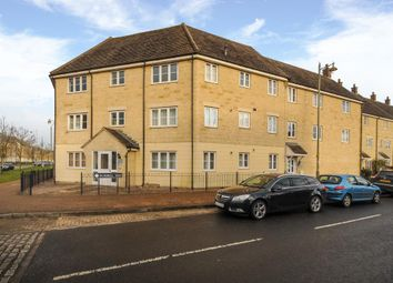 Thumbnail 2 bedroom flat to rent in Shilton Park, Carterton