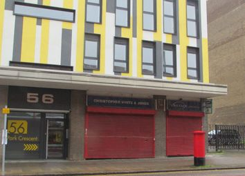 Thumbnail Retail premises to let in Park Street, Luton, Bedfordshire