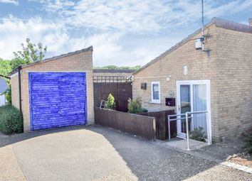 Thumbnail 3 bed semi-detached bungalow for sale in Wingfield, Orton Goldhay, Peterborough