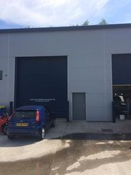 Thumbnail Light industrial to let in Unit 23, Springvale Industrial Estate, Cwmbran