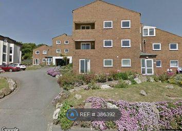 Thumbnail Studio to rent in Spencer Court The Esplanade, Sandgate, Folkestone
