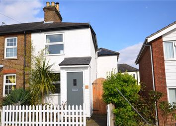 Thumbnail 3 bedroom end terrace house for sale in Westborough Road, Maidenhead, Berkshire