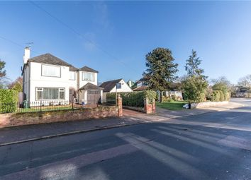 Thumbnail 4 bed detached house for sale in Bakers Lane, Colchester, Essex