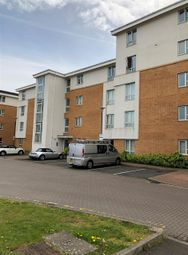 Thumbnail 2 bed flat to rent in Overstone Court, Dumballs Road, Cardiff Bay