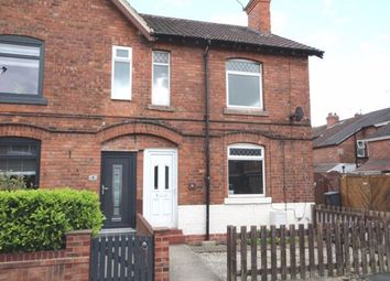 Thumbnail 3 bed terraced house to rent in Pond Street, Selby