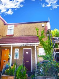 Thumbnail 2 bedroom maisonette for sale in Woodland Avenue, Luton