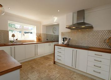 Thumbnail 5 bed detached house for sale in Canterbury Road, Farnborough, Hampshire